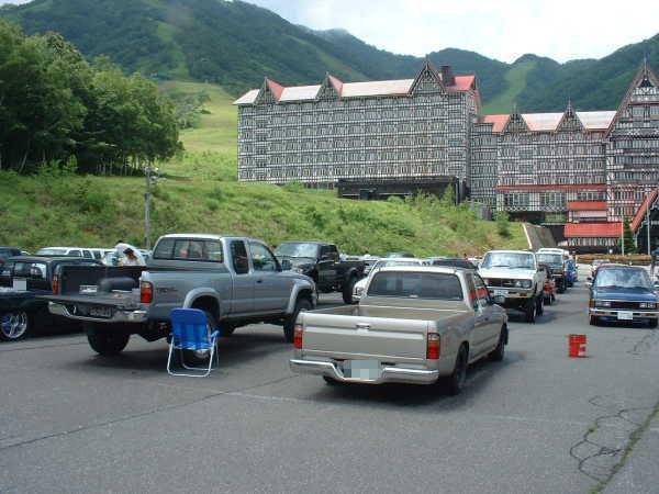 2005/07/09-10 MTM in白馬