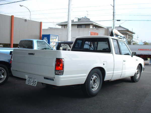 U.S 720 KING CAB